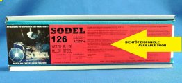SODEL 126 (Available soon)
